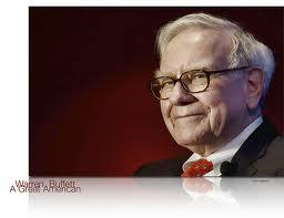 L'investisseur long terme Warren Buffet