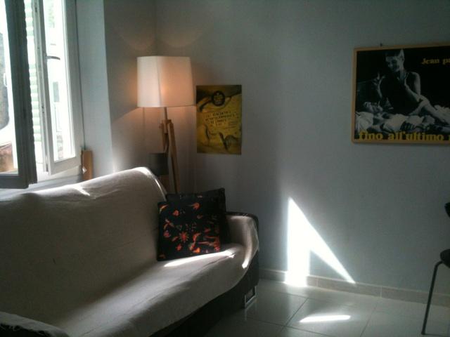 Rénovation de l'appartement terminée!