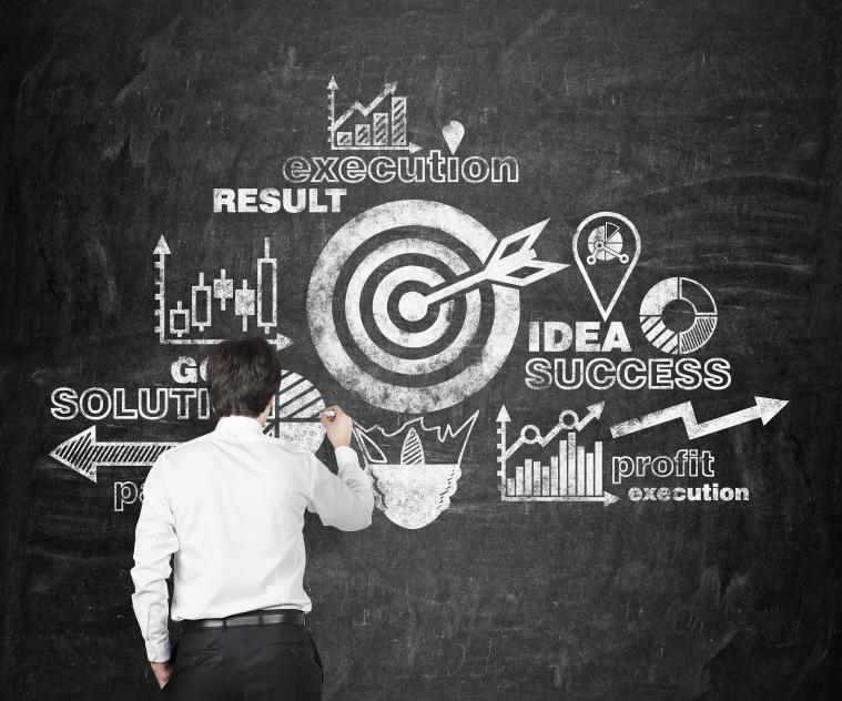 L'importance de se fixer des objectifs