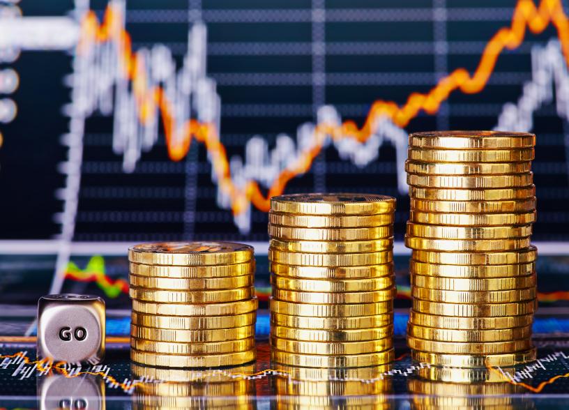 Gagner de l'argent en bourse grâce à la spéculation
