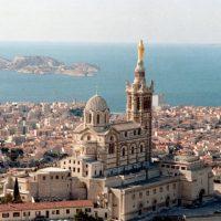 La bonne mère de Marseille