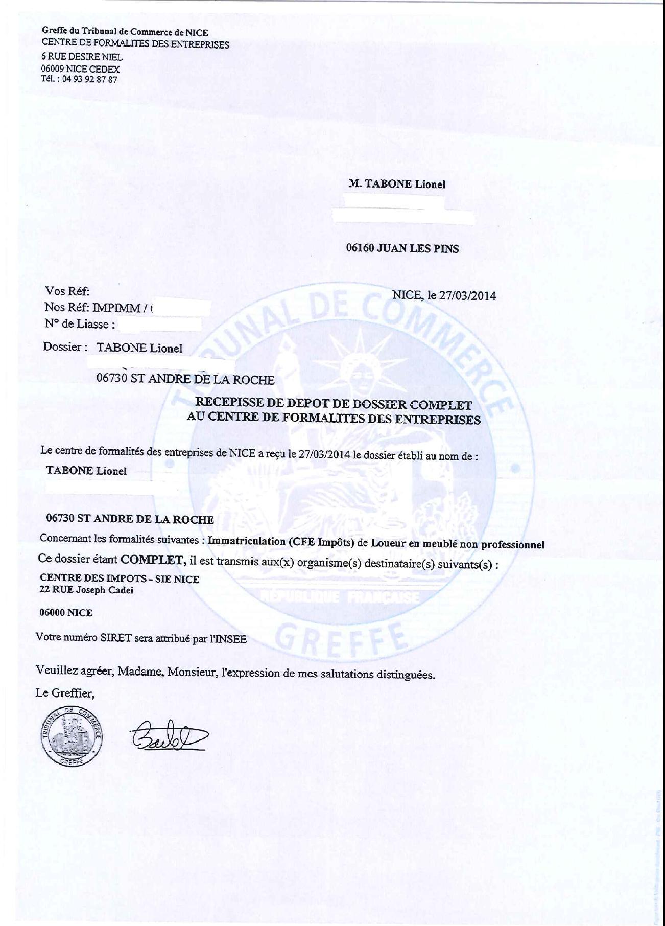 LMNP: courrier_tribunal_Activité_Saint_André