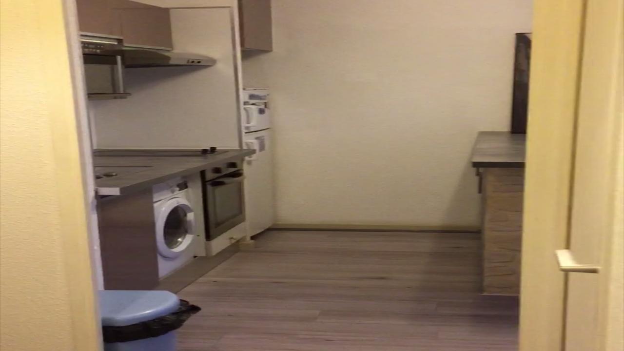 Mon appartement est rénové