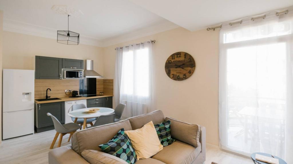 Location meublée: la solution pour devenir rentier immobilier!