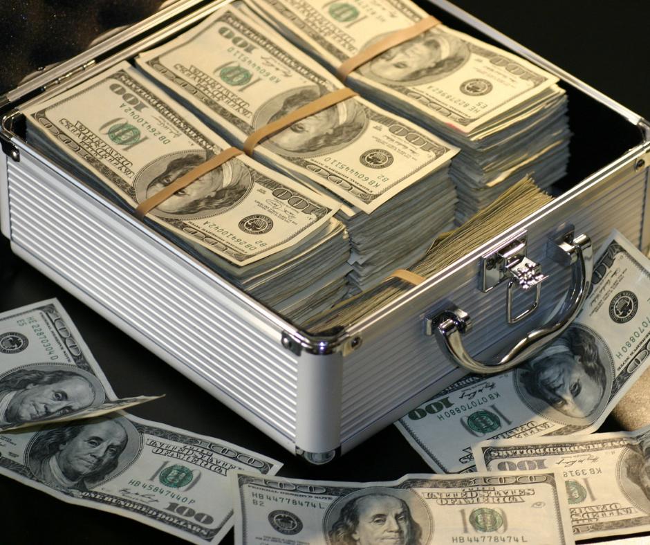 3ème erreur: utiliser son épargne lors de l'achat de son premier bien immobilier!