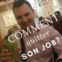 comment quitter son travail?