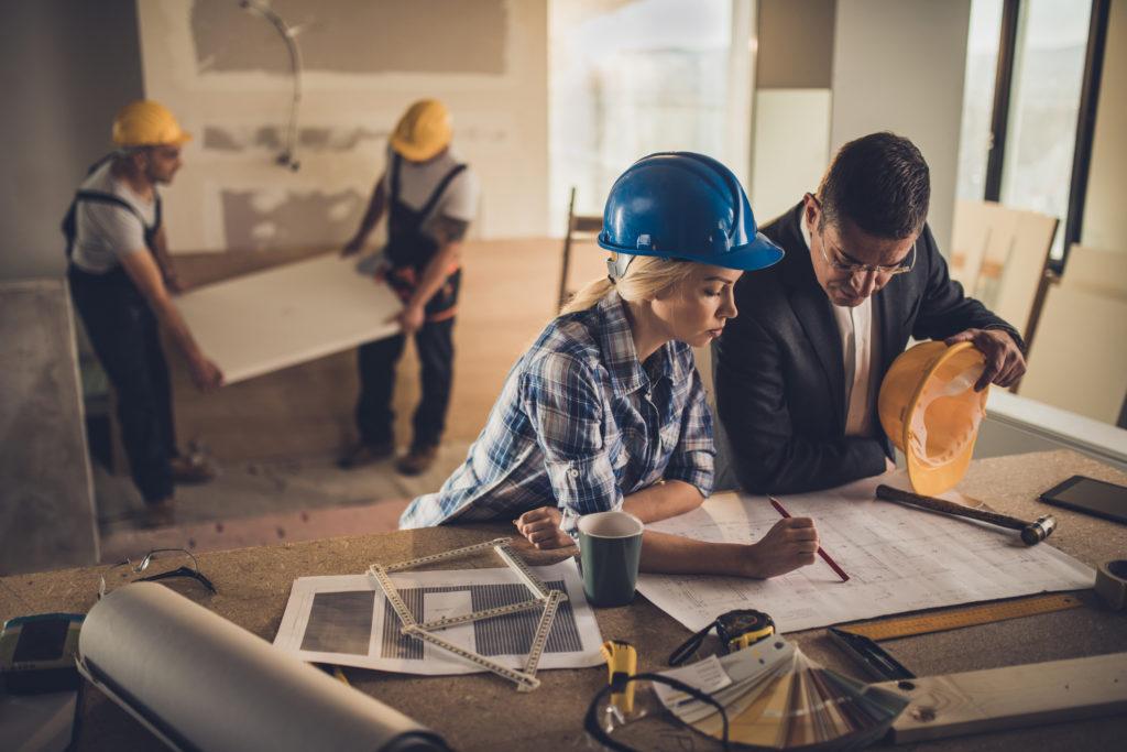 Fiscalité immobilière: Travaux de rénovation